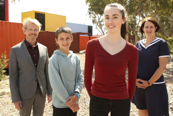 Bilingual schools teaching maths, science in a foreign language