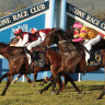 Racing is at Scone on Thursday with an eight race card.
