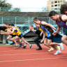 Sydney's historical home of athletics in for much-needed revamp