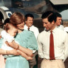 From the Archives, 1983: Charles and Diana's four-week visit to Australia