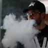 'Consistent evidence' social media pushes non-smokers into vaping: study