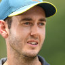 Patterson shines as Test hopefuls fire blanks for Australia A