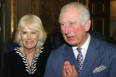 As the day unfolded: Ninth Australian coronavirus death as Prince Charles tests positive