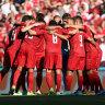 Dutch seal top spot at Euros, tributes for Eriksen as Denmark return