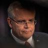 Morrison has failed to call out Islamophobia