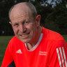 SMH Half-Marathon: Race 'legend' readies for 27th run after surgery