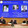 Nobel Prize winners make economics more useful, not a math parlour game