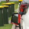 Queensland's rate of dumping waste outstrips population growth