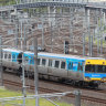 Unexpected changes to Melbourne train destinations probed by ombudsman