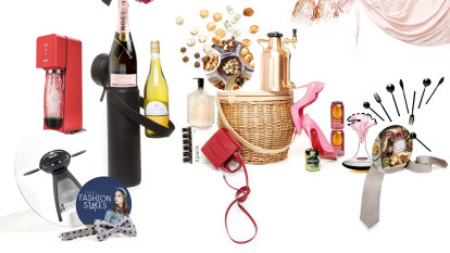 Giddy up! Good Weekend's spring racing gift guide