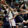 US lose again for worst-ever basketball World Cup finish