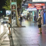 If not quite comatose, Sydney remains quiet with lockouts lifted