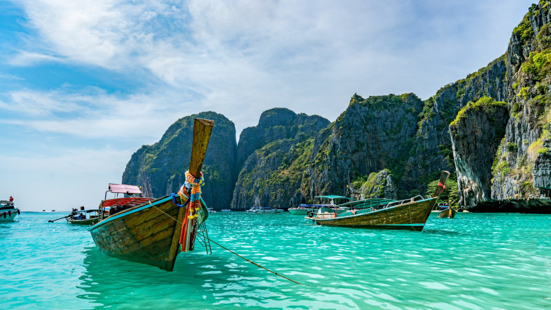 Vietnam and Thailand look to lead regional tourism revival