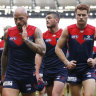Demons report operating loss in excess of $1.5 million