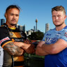 Eastern bloc: The secret plan that could kill 142-year-old Shute Shield club
