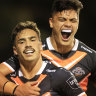 Fans unload on Cleary as Tigers end depleted Panthers' unbeaten run