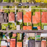 The Sydney and Melbourne suburbs where up to a third of homes are selling at a loss