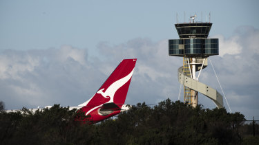 A Qantas engineer lost his unfair dismissal claim after the Fair Work Commission found he had harassed a colleague.