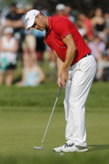 Kaymer is aiming to break a long victory drought.