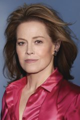 """Sigourney Weaver: I forget that I'm supposed to be one of these people myself."""""""