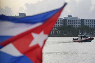 Cuban athletes have been defecting to the US for years. Seven soccer players fled a Beijing Olympics training camp in Florida to stay uin the US.