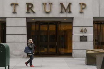 In the Financial District, one building taking a hit is 40 Wall Street, the 72-storey skyscraper owned by former president Donald Trump. Revenue fell at the building in 2020 as tenants looked to exit leases due to pandemic-related office closures.