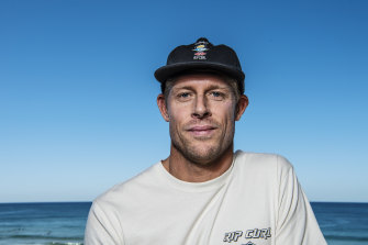 Australian surfing legend Mick Fanning shocked the world last week when he announced he would be coming out of retirement.