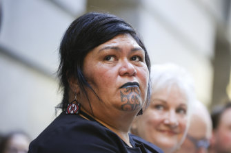 Minister of Foreign Affairs Nanaia Mahuta says NZ will continue to call on China to uphold its human rights obligations