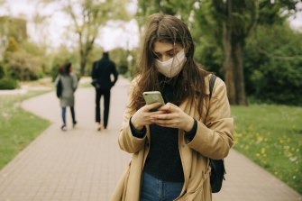You can now unlock your iPhone with your watch if you're wearing a mask.