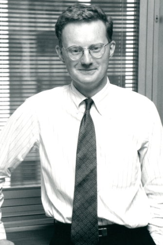 Philip Lowe's career began in 1980 at the RBA, where he has worked ever since.