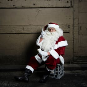 Should you lie to children about Santa? Five experts have their say