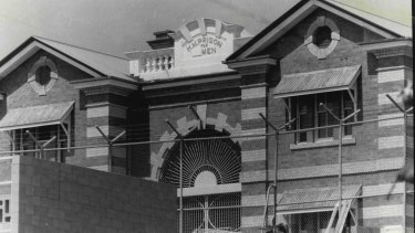 Brisbane's Boggo Road Gaol,  which originally contained women prisons.