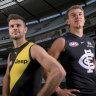 Five burning questions: Richmond v Carlton