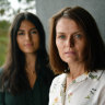 'It is omnipresent': the toll of psychological violence