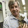 It's the $6m fur-ever home, funded by friends of felines
