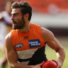 Coniglio dumped amid eight changes but Demons lose Hibberd