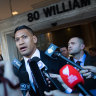 Folau's prospects bolstered by landmark religious freedom ruling in Britain