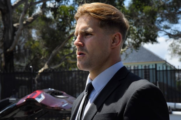 Jack de Belin has been found XXX of aggravated sexual assault.