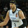 Melbourne United star Josh Boone ready to rumble in crucial game three