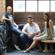 Canva co-founders Cliff Obrecht and Melanie Perkins join Australia's wealthiest list.