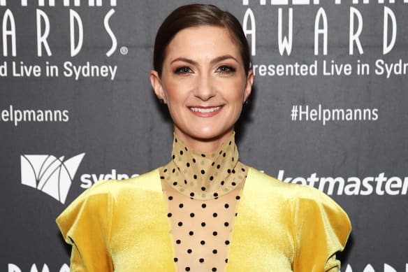 Social Seen: No-shows a running joke at the Helpmann Awards