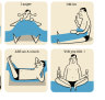My daily practice of avoiding yoga