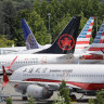 Pilots battled computer problems on other Boeing jets besides the MAX
