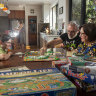 A dice toss to misery: which board game causes most family chaos?