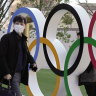 Japan would 'scrap' Olympics if not held next year