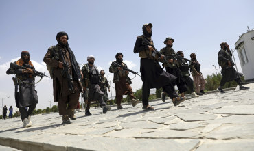 China eyes $1.4 trillion of minerals with risky bet on Taliban