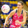 Bad start costs Magpies in loss to Adelaide Thunderbirds