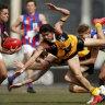 NAB League to replace TAC Cup as Tasmania returns