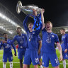 Stan Sport secures UEFA Champions League, fragments football streaming landscape