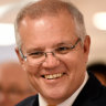 Scott Morrison says Labor being 'naive' over Australia-China relations